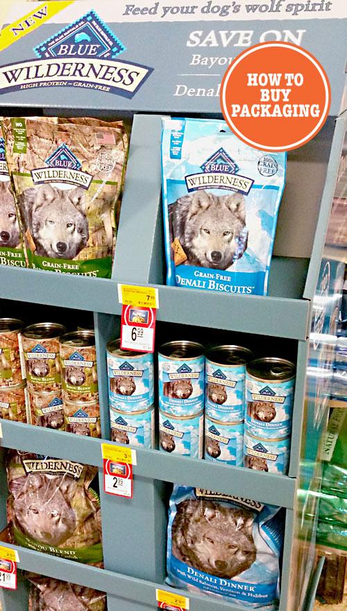 Retail Displays Promote Brand Awareness